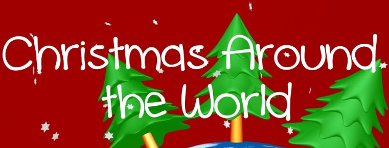 Christmas Traditions Around The World.Unusual Christmas Traditions Around The World Seeamerica Ca